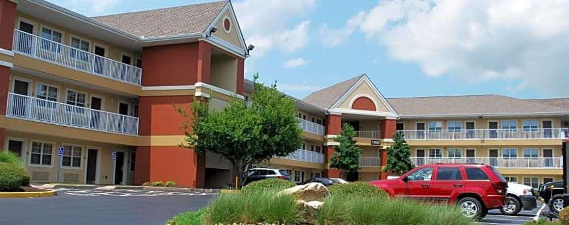 Extended Stay America Suites St Louis Westport E Lackland Rd