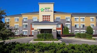 Extended Stay America - Detroit - Auburn Hills-University Dr