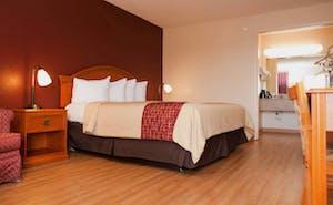Red Roof Inn & Suites Jackson, TN