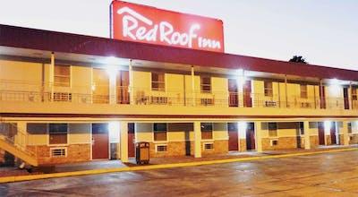 Red Roof Inn Des Moines
