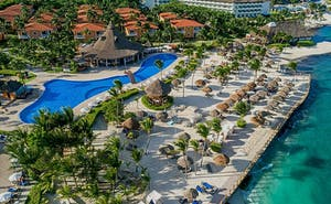 Ocean Maya Royale All Inclusive Adults Only