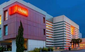 Eurostars I Hotel