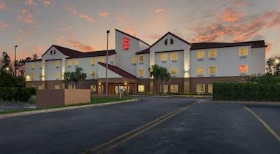 Red Roof Inn Panama City
