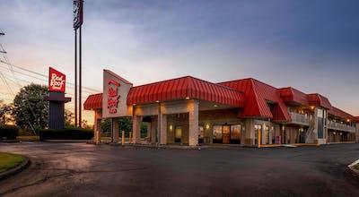 Red Roof Inn Winchester, VA