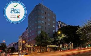 Dom Carlos Liberty Hotel