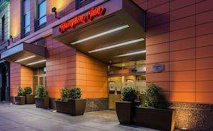 Hampton Inn San Francisco Downtown/Convention Center
