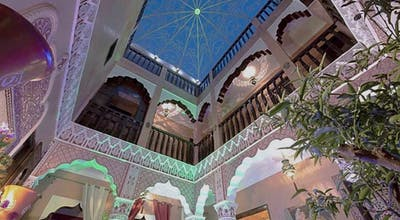 Riad Mille and a Nights
