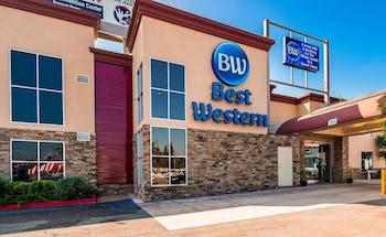 Best Western Canoga Park Motor Inn