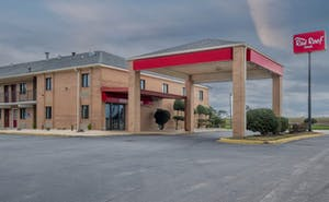 Red Roof Inn Bishopville