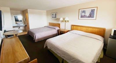 OYO Hotel Cyril OK US-277