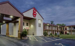 Red Roof Inn Hagerstown - Williamsport, MD