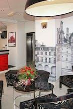 Hôtel Mercure Tours Centre Gare Et Congrès