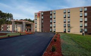 Red Roof PLUS+ Tuscaloosa - University