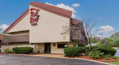 Red Roof Inn Detroit - Plymouth/ Canton