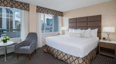 Best Western Premier Chateau Granville Hotel & Suites and Conference Centre
