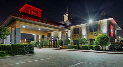 Red Roof Inn Dallas - Addison