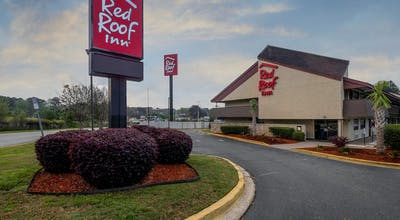 Red Roof Inn Columbia West, SC