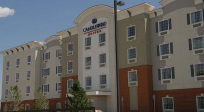 Candlewood Suites Amarillo Western Crossing