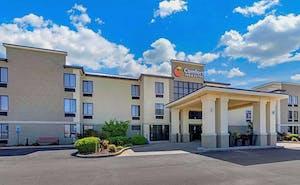 Comfort Inn & Suites Lincoln Talladega I-20