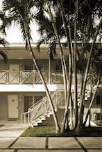 1818 Meridian House