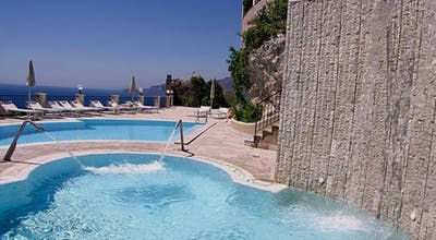 Capo Dei Greci Taormina Coast Resort Hotel & SPA