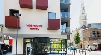 Hôtel Mercure Valenciennes Centre