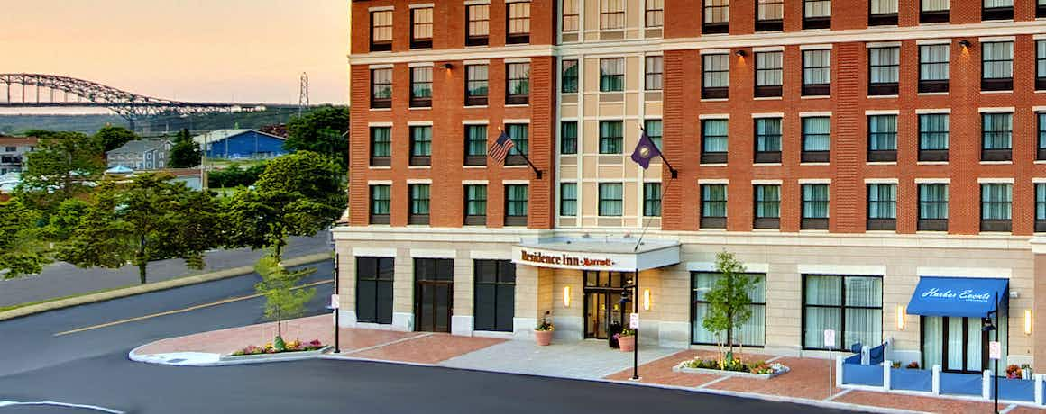 Residence Inn by Marriott Portsmouth Downtown/Waterfront