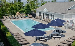 Cliffside Resort Condominiums
