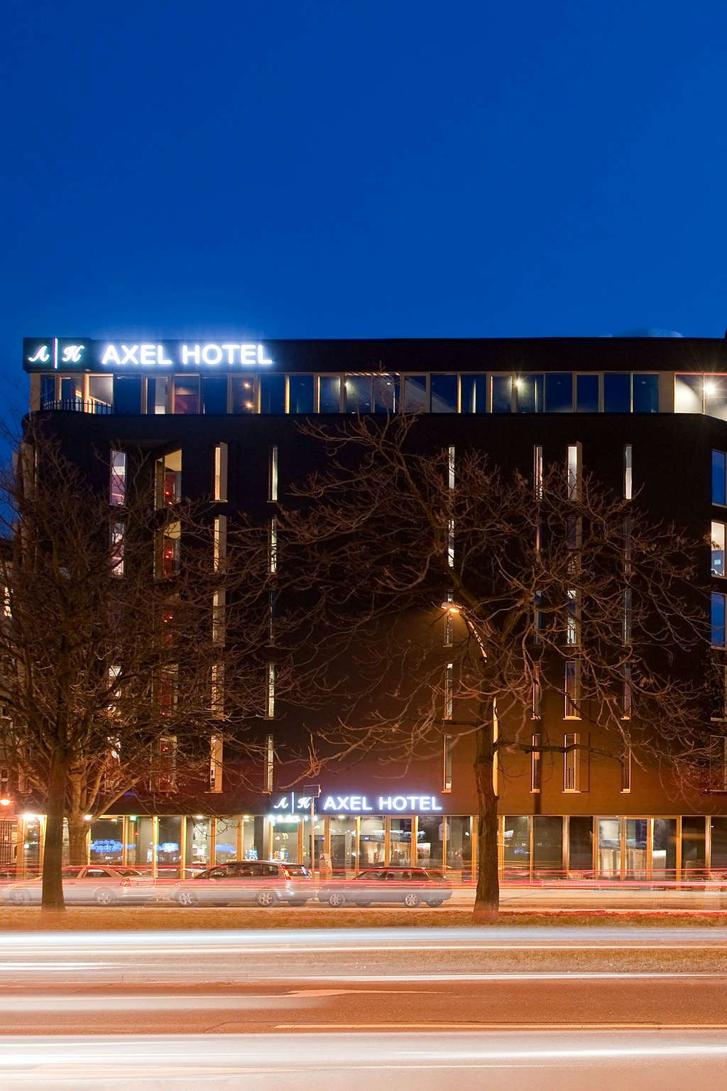 Axel Hotel Berlin - Adults Only