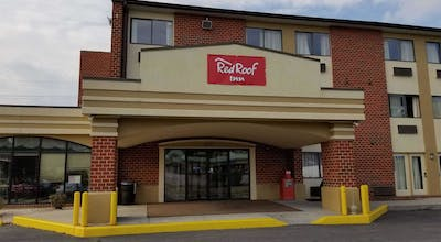 Red Roof Inn Martinsburg