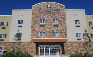 Candlewood Suites Austin North Cedar Park