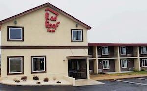 Red Roof Inn Madison Heights, VA
