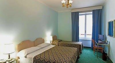 Hotel King Rome