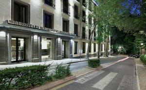 Eurostars Washington Irving Hotel