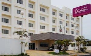 Hotel Mision Veracruz