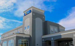 Comfort Inn & Suites Airport South