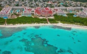 Paradisus Playa del Carmen - All Inclusive
