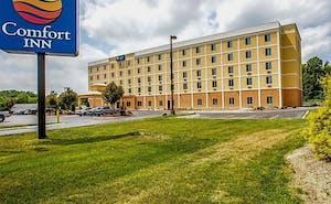 Comfort Inn Thomasville I-85
