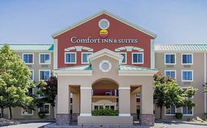 Comfort Inn West Valley Salt Lake City South