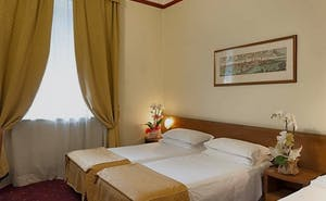 Hotel Cervo Milano