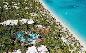 Grand Palladium Punta Cana Resort & Spa - All Inclusive