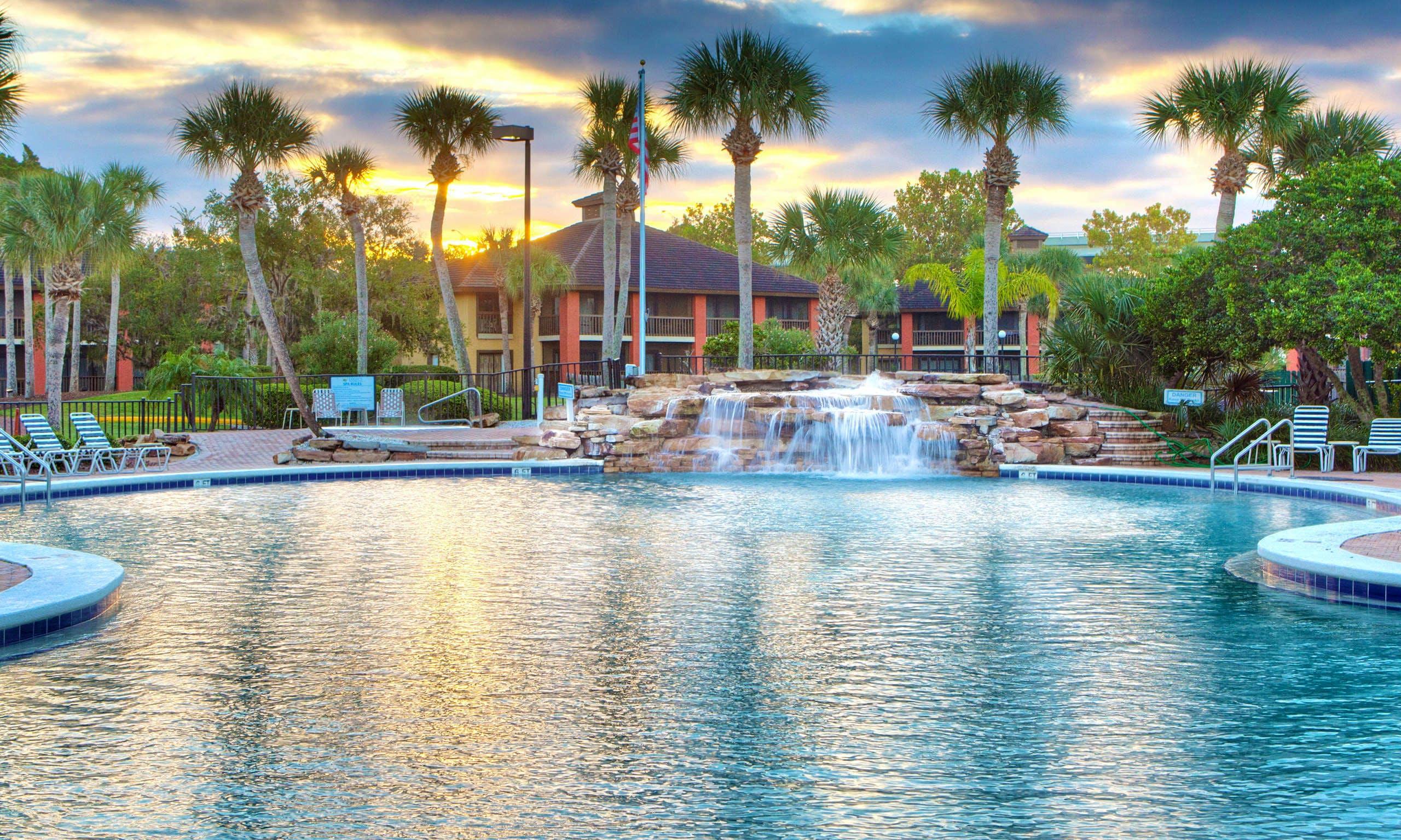 Legacy Vacation Resorts Palm Coast