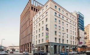 Smart Hotel Milano