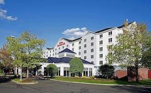 Hilton Garden Inn-Springfield, MA