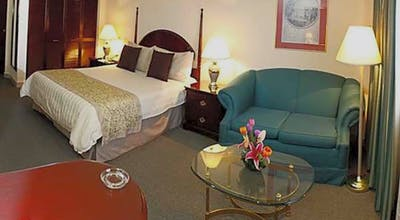 Hotel Pedregal Palace