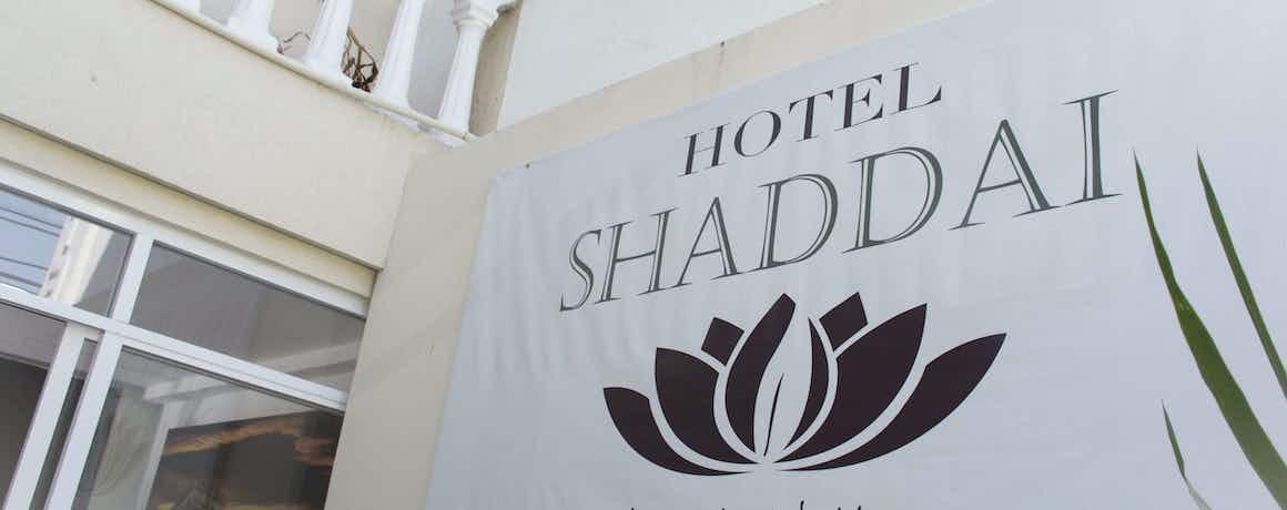 Hotel Shaddai by LHMG