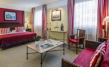 Hotel Kipling