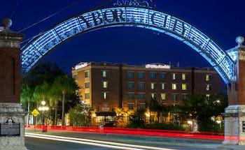 Hampton Inn & Suites Ybor City