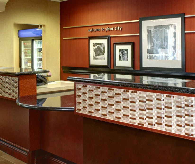 Hampton Inn & Suites Ybor City, Tampa - HotelTonight