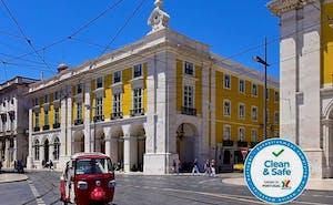 Pousada de Lisboa, Praca do Comercio - Monument Hotel